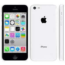 Amazon Apple iPhone 5C 8 GB Unlocked White Certified