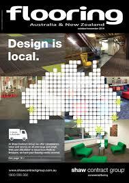 Schmidt Custom Floors Jobs by Flooring Oct Nov 2014 By Elite Publishing Co Pty Ltd Issuu
