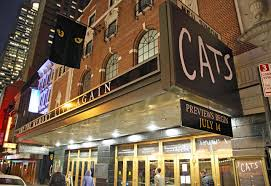 cats on broadway cats tickets show information