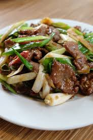 P.F. Chang's Mongolian Beef Copycat Recipe For Busy Cooks ...