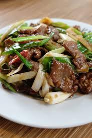 P.F. Chang's Mongolian Beef Copycat | AAA - Beef | Food ...