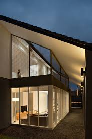 100 House Architecture Design Gallery Of Misol Somia 1