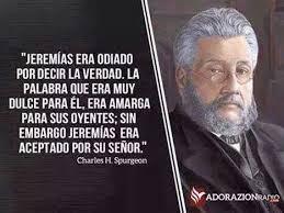 Charles H Spurgeon Mas
