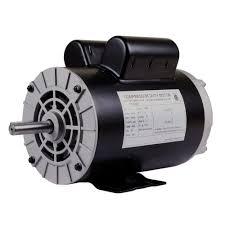 Replacement 230 Volt Motor for Husky Air pressor E The