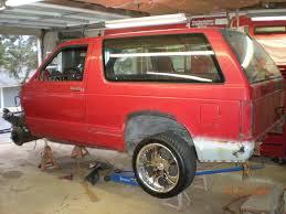 100 Lmc Truck S10 Backinblack2 1985 Chevrolet Blazer Specs Photos