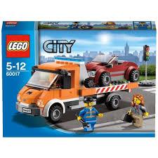 LEGO City Tanker Truck (60016) | EBay