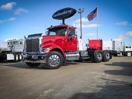 100 What Is A Tandem Truck 2010 INTERNTIONL 9900I TNDEM XLE DYCB FOR SLE 594875