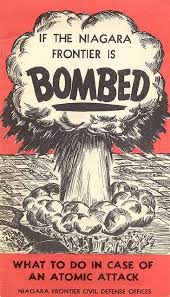 If The Niagara Frontier Is Bombed