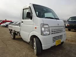 2013 AT Suzuki Carry Truck DA63T For Sale | Carpaydiem