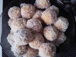 cuisine marocaine gateau boule de neige meilleur travail des