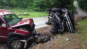 1 Injured After Pickup Trucks Crash Head-on | 6abc.com Trucking Accidents Archives Fellerman Ciarimboli Pladelphia Motorcycle Safety Is Everyones Concern Ginsburg Auto Accident Truck Lawyer Lundy Law Car Attorney Rand Spear New Jersey Best Lawyers Pa Fatal Wieand Firm Why Commercial Trucks Crash By Home Page Clearfield Associates Edelstein Martin Nelson
