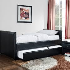 Walmart Trundle Bed Frame by Bedroom Bedroom Trundle Bed Twin Beds Walmart Bed Frames Queen