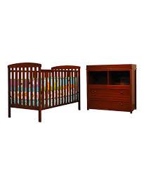 Sorelle Verona Double Dresser Combo French White by Crib And Dresser Set Espresso Baby Crib Design Inspiration