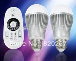 free shipping 9w e27 color temperature adjustable and dimmable led