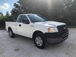 100 2007 Ford Truck FORD F150 Lake Placid FL 5003707237 CommercialTradercom