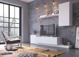 my home wohnwand rimini set 4 tlg