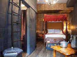 Bedroom DesignWonderful Childrens London Themed Harry Potter Tour And Hotel Decor