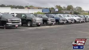 Thieves Take 180 Wheels Off Trucks In Five-Hour Steal-A-Thon At ... Toyota Tundra Wikipedia Modesto Chevrolet Dealership Steves Buick In Oakdale Used Car San Antonio Tx Irving Motors Corp Hurricane Harvey Ravaged Cars And Trucks Bad For Drivers Good Trucks For Sale By Owner College Station Cargurus Thieves Take 180 Wheels Off In Fivehour Stealathon At Craigslist Auto 2019 20 Top Models Body Shop Maaco Collision Repair Ford Flex 78262 Autotrader Harley Davidson Motorcycles Sale On Youtube How To Tell If That Used Car Was Flooded By