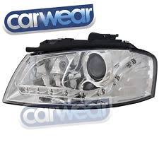 depo auto parts front headlights ebay