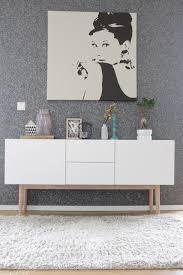 wohnzimmer deko sommer sideboard tulpentag schnelle rezepte