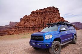 Expedition Overland Is Doing A Tundra Build - Page 3 - TundraTalk ...