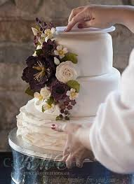 More Wedding Cakes Pictures And Stories