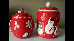 Spode Christmas Tree Cookie Jar by Christmas Cookie Jars Youtube