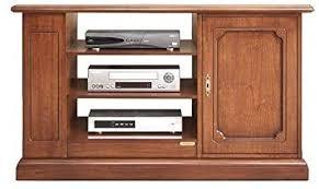 tv schrank aus massivholz für wohnzimmer esszimmer