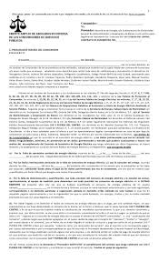 CARTA PODER SIMPLE REDACCION ONLINE DE PODER