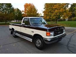 1990 Ford F250 Lariat For Sale | ClassicCars.com | CC-1037517 1990 Ford F250 Lariat Xlt Flatbed Pickup Truck 1989 F150 Auto Bodycollision Repaircar Paint In Fremthaywardunion City Start Youtube Fordguy24 Regular Cab Specs Photos Modification Bronco Ii For Most Of The Cars And Trucks That C Flickr God_bot Super Cabshort Bed F350 1ton 44 With Landscape Dump Box Vilas County Best Image Gallery 1618 Share Download Motor Company Timeline Fordcom Lwb For Sale Laverton North At Adtrans Used Just Listed Automobile Magazine