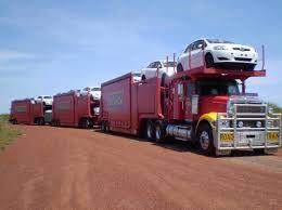 Inland Transportation - NYK RORO