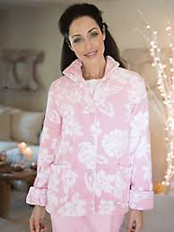 Chenille Bed Jacket by Women U0027s Long U0026 Knee Length Robes Zip Front Fleece U0026 More Norm