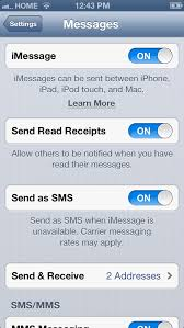 Understanding the Difference between MMS and iMessage on Your