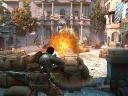 modern combat 5 last war gameloft announces onslaught of new at e3 2013 modern
