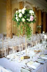 Wedding Cakes Winter Table Centerpieces Wonderland Themed Drop