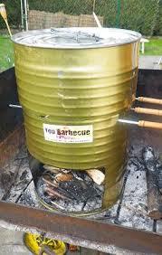 fabriquer cheminee allumage barbecue faire soi même un four à boucaner you barbecue org