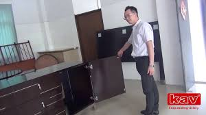 Dtc Cabinet Hinges 165a48 by 165 Degree Furniture Door Hinge Opening And Closing Effect Youtube