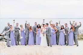 Emejing Beach Wedding Party Attire Images