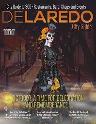 Chanos Patio Facebook by Delaredo City Guide October 2016 By Delaredo City Guide Issuu