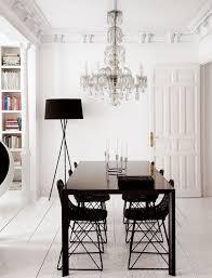 Chandelier Modern Dining Room statement chandeliers for a modern dining room euro style home