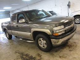 Used Chevy Trucks Parts Unique 2000 Used Chevrolet Silverado 1500 4 ...