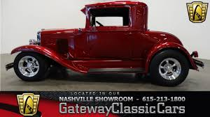 100 1930 Chevy Truck For Sale Chevrolet Coupe Gateway Classic Cars Of Nashville 216 YouTube