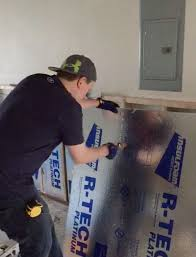 Insulating Cathedral Ceiling With Foam Board by Energy Efficient Do It All Insulation For Residential Applications