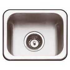 Bar Sink by Abey Todd Single Bowl Bar Sink Bunnings Warehouse