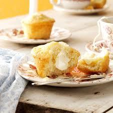 Grandmas Honey Muffins Recipe