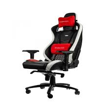 Noble EPIC Real Leather Gaming Chair - Black/Brown| Gaming ... Noblechairs Epic Gaming Chair Black Npubla001 Artidea Gaming Chair Noblechairs Pu Best Gaming Chairs For Csgo In 2019 Approved By Pro Players Introduces Mercedesamg Petronas Licensed Epic Series A Every Pc Gamer Needs Icon Review Your Setup Finally Ascended From A Standard Office Chair To My New Noblechairs Motsport Edition The Most Epic Setup At Ifa Lg Magazine Fortnite 2018 The Best Play Blackwhite