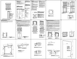 8 x 8 shed plans americans most common shed designs u2013 the top 5