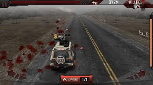 Zombie Roadkill 3D: Either Shoot The Undead Or Run Them Over ...