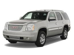 100 2009 Gmc Denali Truck GMC Yukon Review Ratings Specs Prices And Photos