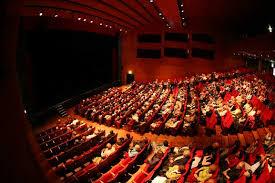 le théâtre olympia ville d arcachon